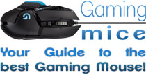 best gaming mouse guide