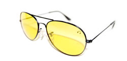 clearoptix aviator gamer glasses